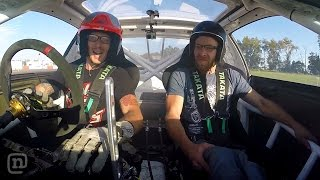 Download Adaptive Drifting: Hand Controls! Tuerck'd Season 3 Video
