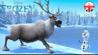Download FROZEN | First Look Trailer | Official Disney UK Video