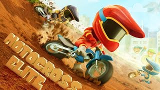 Download Motocross Elite Free ″Racing Games″ Android Gameplay Video Video