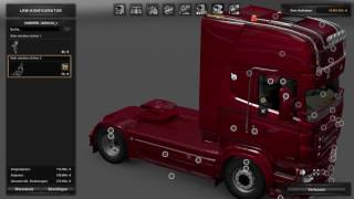 Download (Ets2 1.26)Scania RJl 2.1 Video
