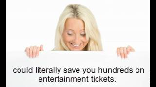 Download StubHub Fan Code 2015 | Save up to $100 Video