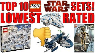 Lego Star Wars Episode 3 Revenge Of The Sith Set Ideas 20192020