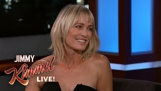 Download Robin Wright on The Princess Bride & André the Giant Video
