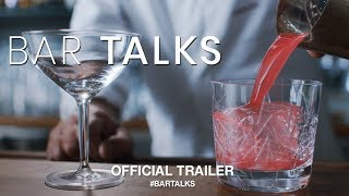 Download Bar Talks (2018) | Official Trailer HD Video