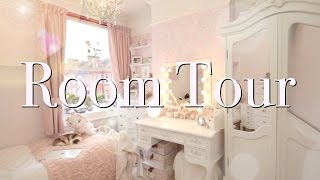 Download ROOM TOUR (Shabby Chic Princess Room!) | Freddy My Love Video
