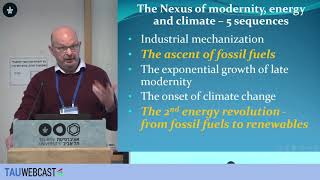 Download The Rise (and Fall?) of Fossil Fuels: a Speculative History of Energy in the Arabian (Persian) Gulf Video