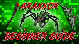 Download A Beginners' Guide to Araxxor   Runescape 3   2017 Video