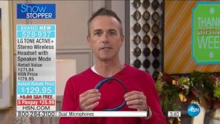 Download HSN   Electronic Gifts 11.27.2016 - 12 PM Video