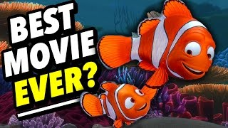 Download Why Disney's Finding Nemo may be the BEST MOVIE EVER!   Film Legends Video
