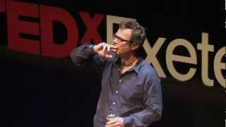 Download Why a good story makes food more sustainable: Hugh Fearnley-Whittingstall at TEDxExeter Video