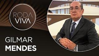 Download Roda Viva   Gilmar Mendes   07/10/2019 Video