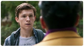 "Download Spider man Homecoming ""Peter Parker vs Flash Thompson"" Extended Movie Clip + Trailer (2017) Video"