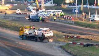 Download Autocross Arteixo 2018 campeonato de España Video