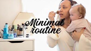 Download MINIMAL MORNING ROUTINE | Samantha Maria Video