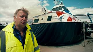 Download World's Greatest Hovercraft Video