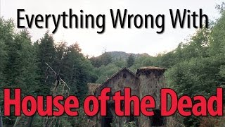 Download Everything Wrong With The House Of The Dead Video