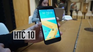 Download HTC 10 Hands On Review: The reboot that we've been waiting for? Video