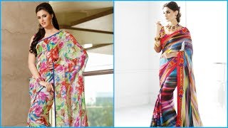 Download Multicolor Saree Collections Under Rs 300 Video