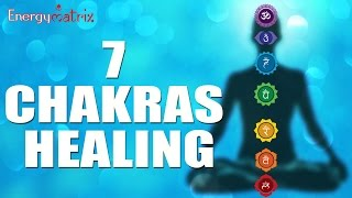 Download 7 Chakras Healing - Hindi Version - Harpreet Kaur Kandhari - Energy Matrix - Meditation Video