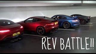 Download YOUTUBER REV BATTLE!! Video