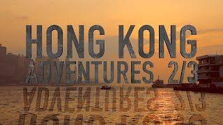 Download Boating in Hong Kong 在香港坐船 - Hong Kong Adventures 2/3 Video