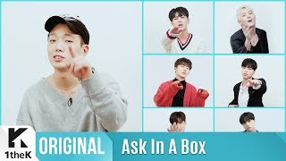 Download Ask In A Box Special(에스크 인 어 박스 스페셜): iKON(아이콘) GOODBYE ROAD(이별길)(제자리 댄스 Ver.) Video