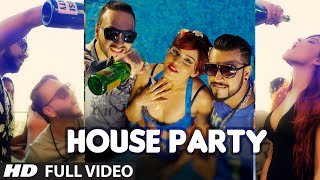 Download House Party Full Video Song | A KING, FLINT J | Latest Song 2016 Video