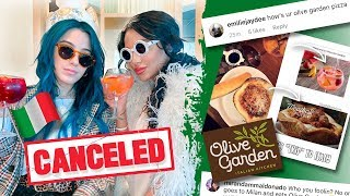 Download We Faked a Vacation and Got Cancelled by our Followers Video