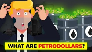 Download How Petrodollars Affect The US Dollar And The World Economy? Video