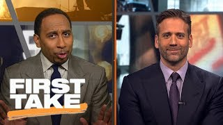 Download First Take reacts to Yankees winning ALDS series vs. Indians | First Take | ESPN Video