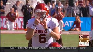 Download 2017 - Oklahoma Sooners at Texas Longhorns in 40 Minutes Video