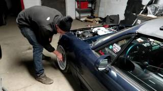Download Turdbucket Miata Screams! Video