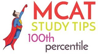 Download How I Scored 100th Percentile on the MCAT - How to Study Video
