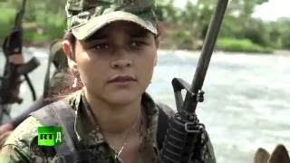 Download FARC: Fine Art of ReConciliation (RT Documentary PROMO) Video