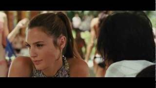 Download !! Gal Gadot In The Best Sence Of All Fast & Furious Movies Video