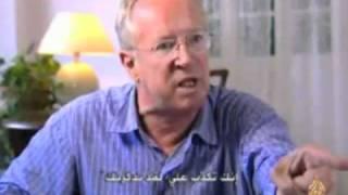 Download Sabra & Shatila massacre of Palestinians-Eyewitness (Robert Fisk & Odd Karsten Tveit) Video