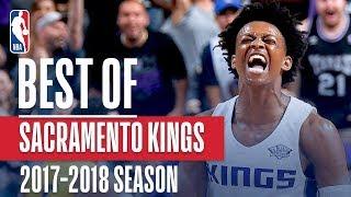 Download Best Of Sacramento Kings | 2018 NBA Season Video