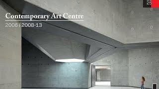 Download Shortlisted EUMiesAward2015 - Contemporary Art Centre - Córdoba - Nieto Sobejano Arquitectos Video