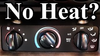 Download How to Fix a Car with No Heat (Easy) Video