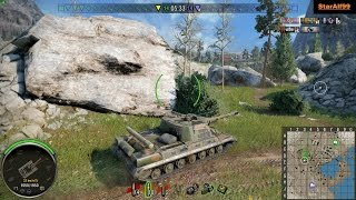Wot Xbox One/PS4 E-100 Top Gun !!! Free Download Video MP4 3GP M4A