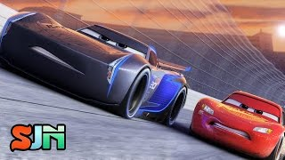 Download CARS 3: Character Reactions and Story Reveals Video