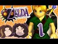 Download Zelda Majora's Mask: Those Textures - PART 1 - Game Grumps Video