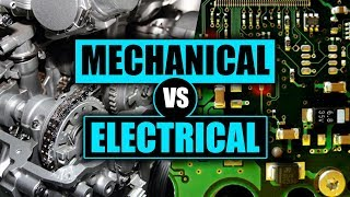 Download Mechanical Vs. Electrical Engineering: How to Pick the Right Major Video