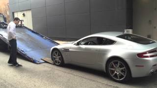 Download My Aston Martin Already Broke Down Video