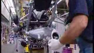 Download BMW Motorcycle Production at Berlin Plant Video