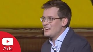 Download YouTube Brandcast 2015: John Green, Author, YouTuber | YouTube Advertisers Video
