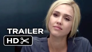 Download Barely Lethal Official Trailer #1 (2015) - Samuel L. Jackson, Jessica Alba Movie HD Video