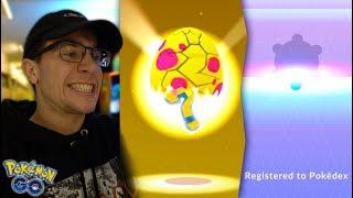 Download I FINALLY GOT IT! MY FIRST POKÉMON OF 2019 (Pokémon GO) Video