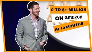 Download Zero To $1 Million On Amazon In 12 Months Video