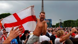 Download UEFA EURO 2016 Fans Best Moments Funny Celebrations UEFA 2016 Video